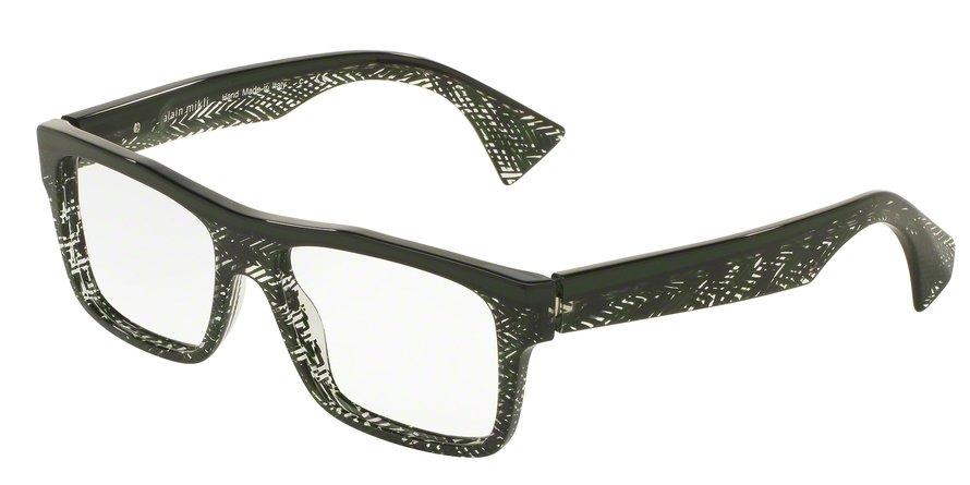 Alain Mikli 0A03057 Green Optical