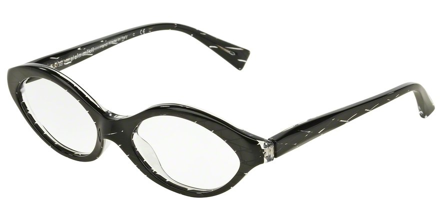 Alain Mikli 0A03049 Grey Optical