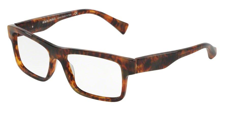 Alain Mikli 0A03046 Havana Optical