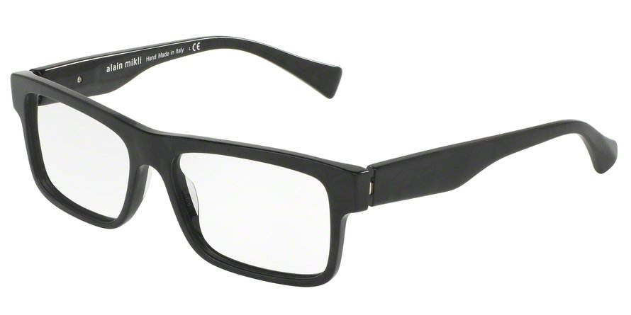 Alain Mikli 0A03046 Black Optical