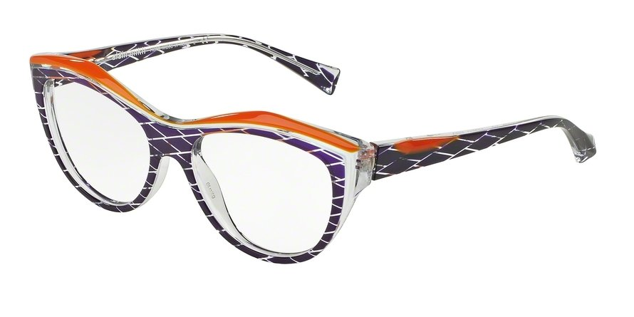 Alain Mikli 0A03041 Violet Optical