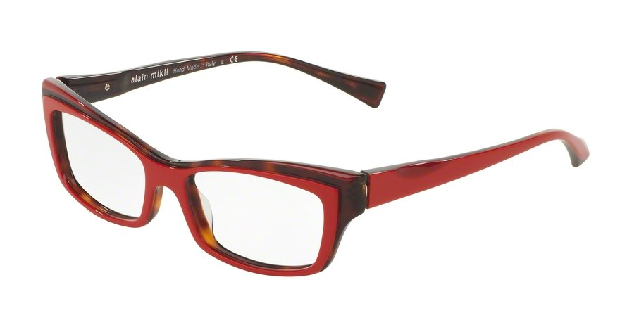 Alain Mikli 0A03040 Red Optical