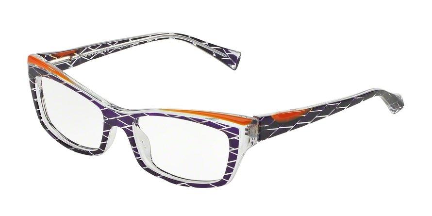 Alain Mikli 0A03040 Violet Optical