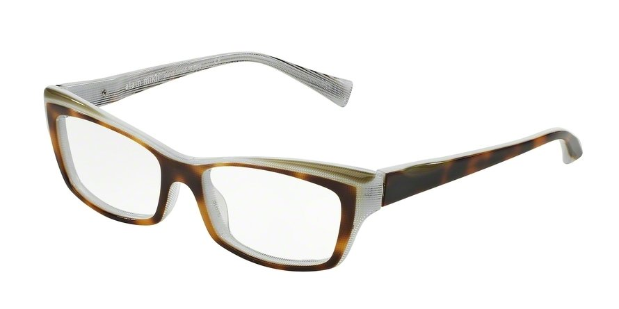 Alain Mikli 0A03040 Havana Optical