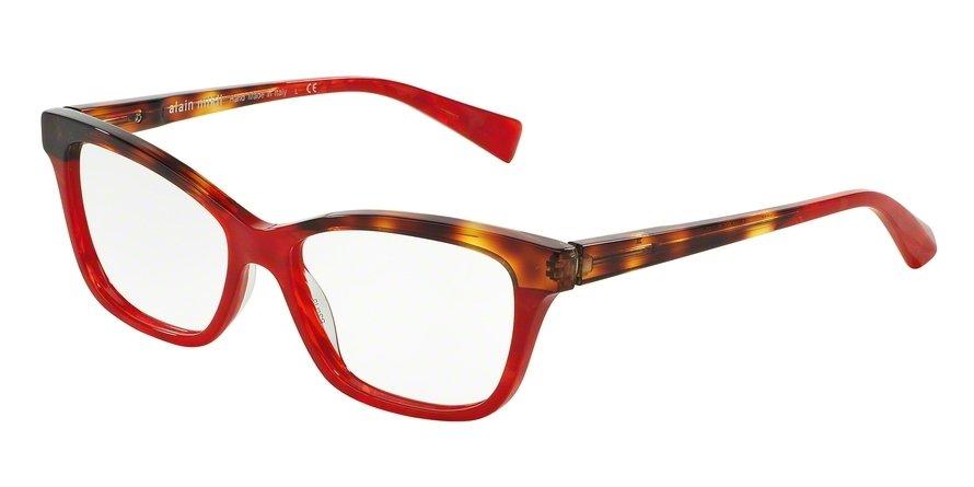 Alain Mikli 0A03037 Red Optical