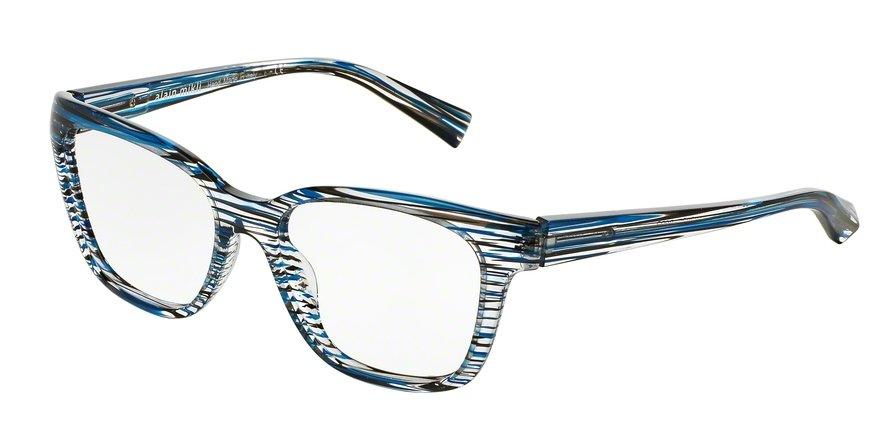 Alain Mikli 0A03035 Blue Optical