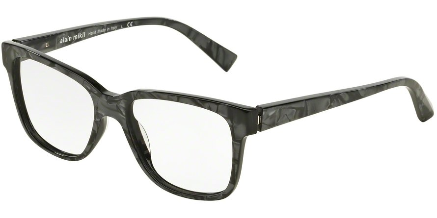 Alain Mikli 0A03034 Grey Optical