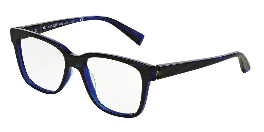 Alain Mikli 0A03034 Blue Optical