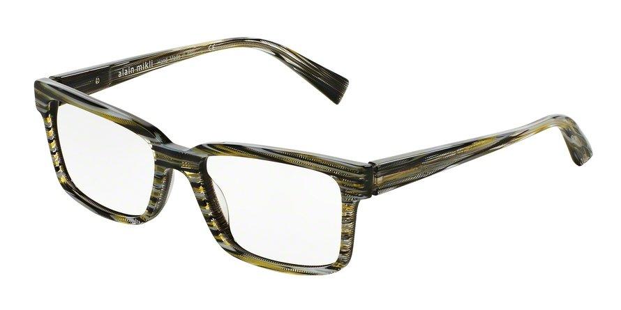 Alain Mikli 0A03033 Clear Optical