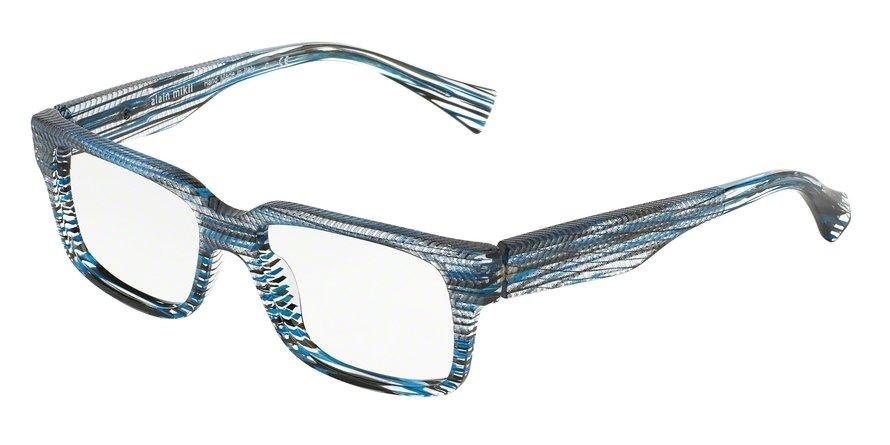 Alain Mikli 0A03026 Blue Optical