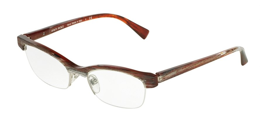 Alain Mikli 0A03024 Light Brown Optical