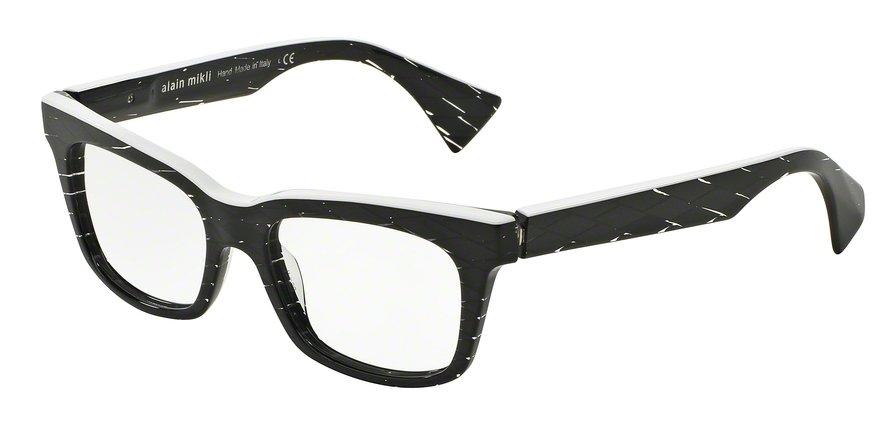 Alain Mikli 0A03021 Black Optical