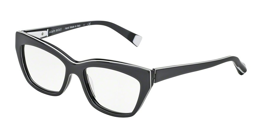 Alain Mikli 0A03016 Grey Optical