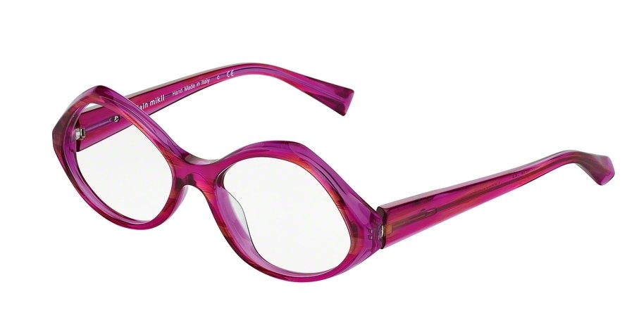 Alain Mikli 0A03014 Violet Optical