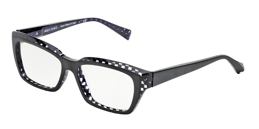 Alain Mikli 0A03010 Black Optical