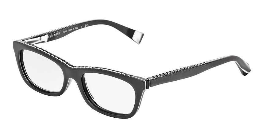 Alain Mikli 0A03008 Black Optical