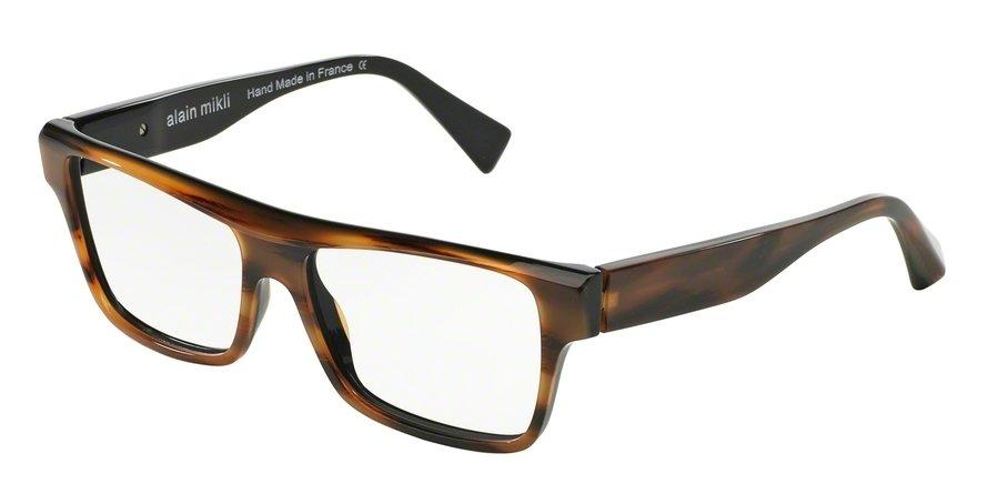 Alain Mikli 0A03004 Brown Optical