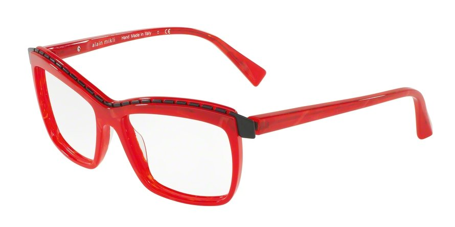 Alain Mikli 0A02018 Red Optical