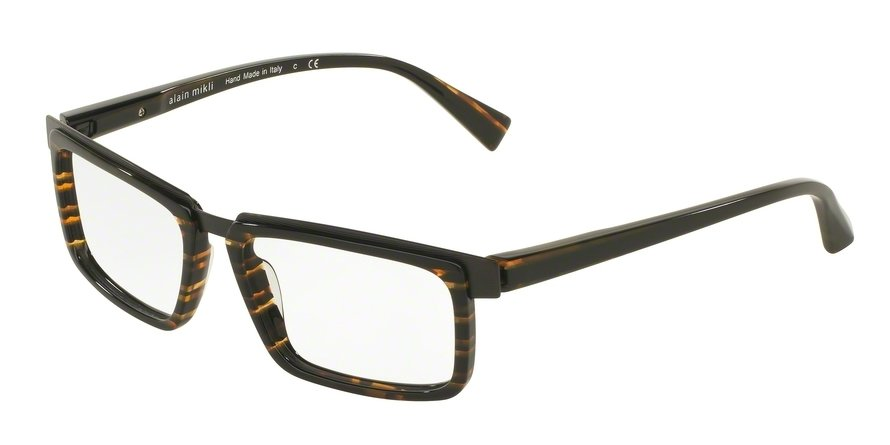 Alain Mikli 0A02016 Brown Optical