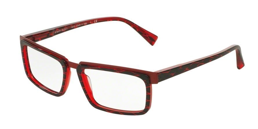 Alain Mikli 0A02016 Black Optical