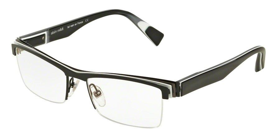 Alain Mikli 0A02001 Black Optical