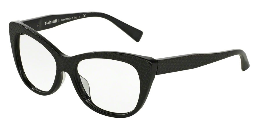 Alain Mikli 0A01346M Blue Optical