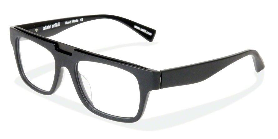 Alain Mikli 0A01342 BLACK MATT Optical