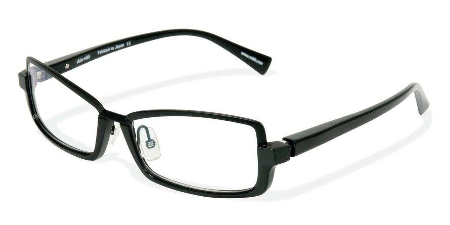 Alain Mikli 0A01330 SHINY BLACK/BLACK MAT Optical