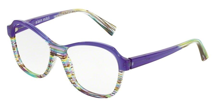 Alain Mikli 0A01261 Violet Optical