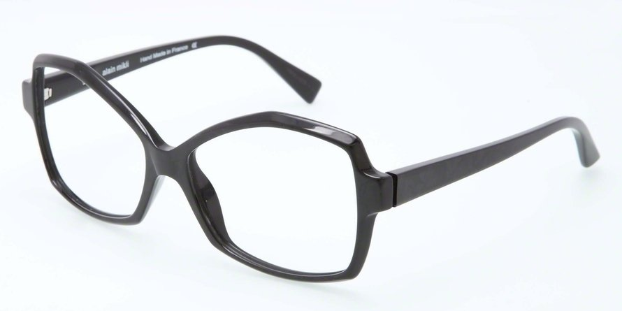 Alain Mikli 0A01259 PEARLY BLACK/NOIR Optical