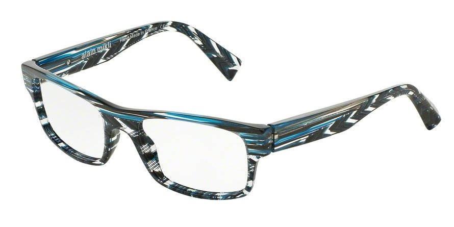 Alain Mikli 0A01251 Blue Optical