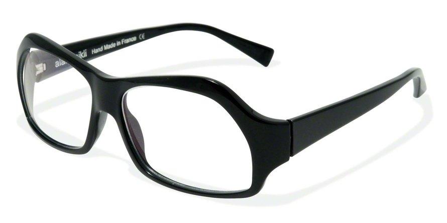 Alain Mikli 0A01235 BLACK Optical
