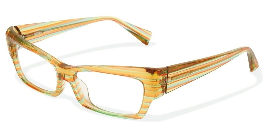 Alain Mikli 0A01211 RAINBOW Optical