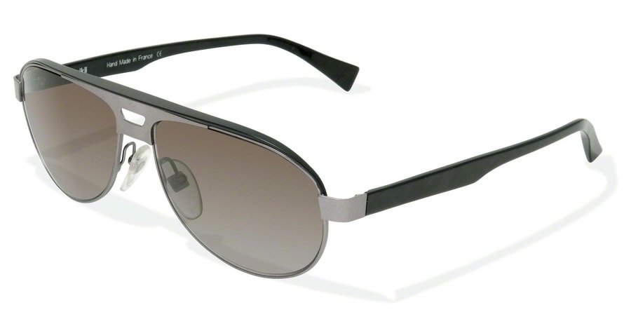 Alain Mikli 0A01207 RUTH.GREY-BLACK/PEARLY BLACK Sun