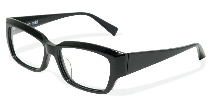 Alain Mikli 0A01192 BLACK Optical