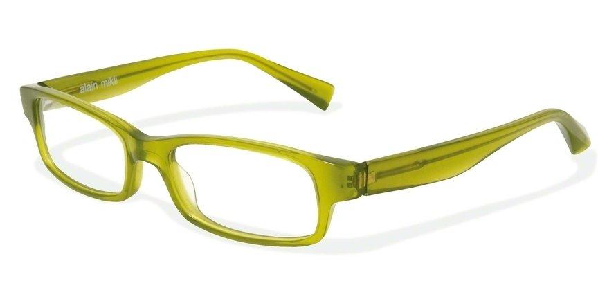 Alain Mikli 0A01152 GREEN TREE Optical