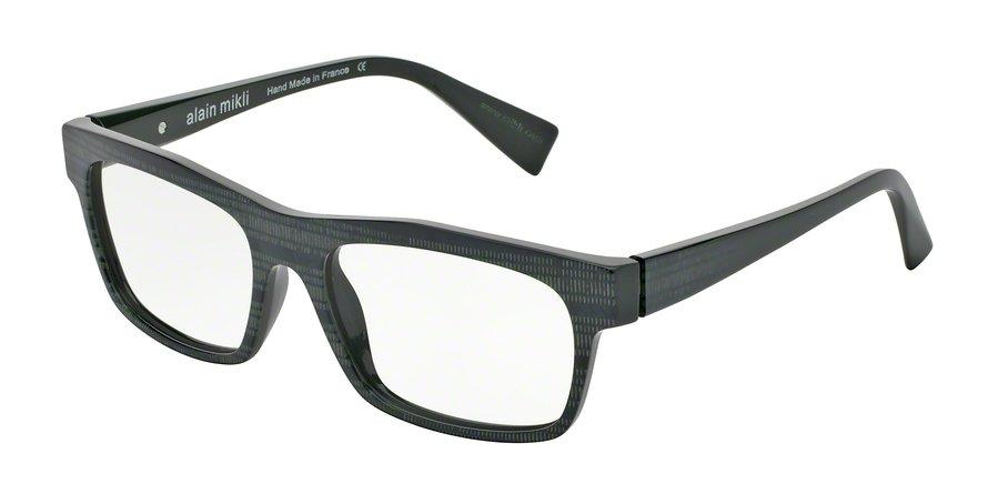 Alain Mikli 0A01103 Black Optical