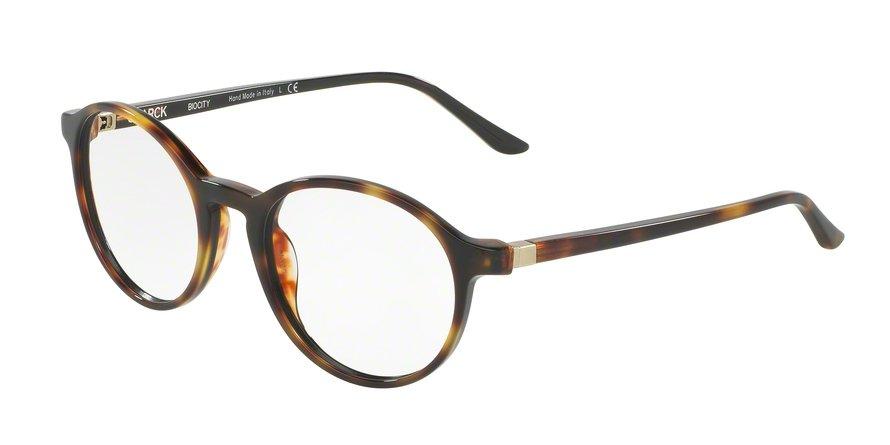 Starck Eyes 0SH3035 Havana Optical