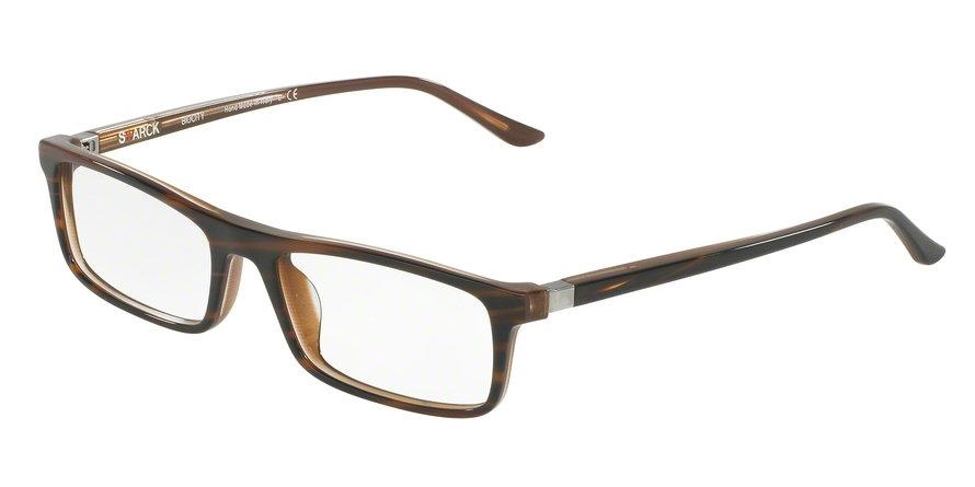 Starck Eyes 0SH3034 Brown Optical