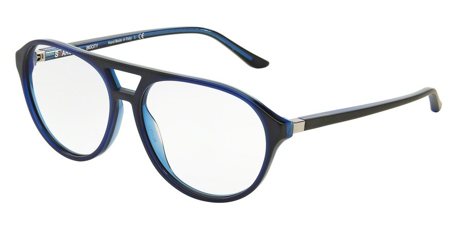 Starck Eyes 0SH3028 Blue Optical