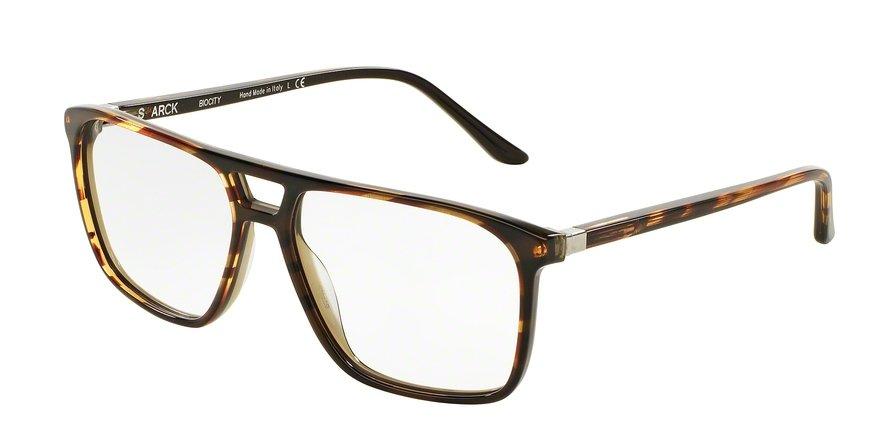 Starck Eyes 0SH3024 Havana Optical