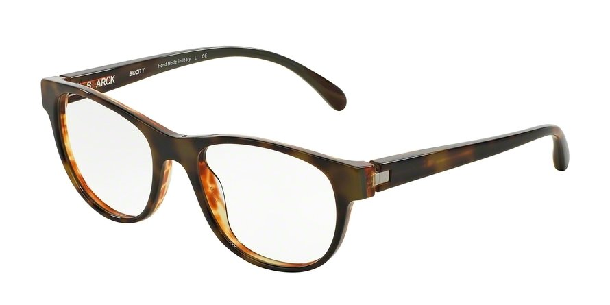 Starck Eyes 0SH3022 Havana Optical