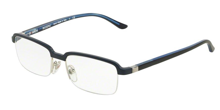 Starck Eyes 0SH3015 MAT BLUE Optical