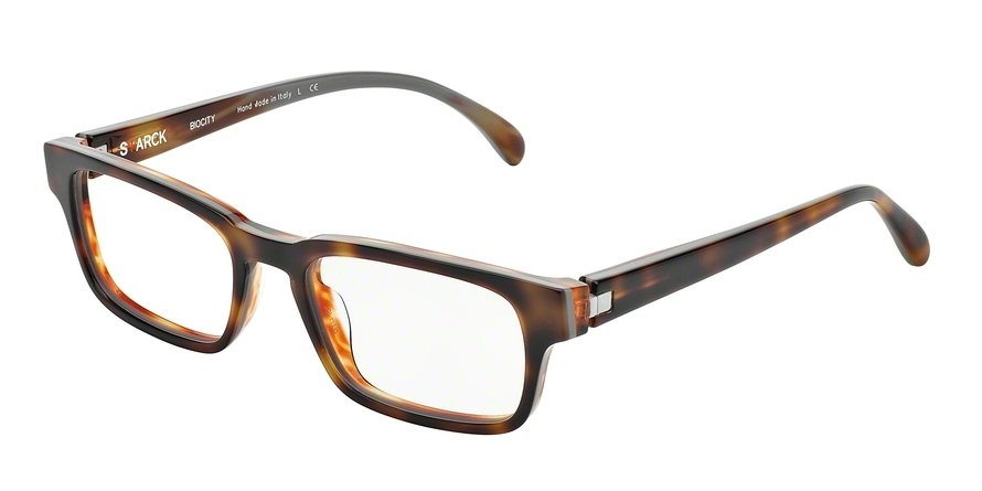 Starck Eyes 0SH3011 Havana Optical