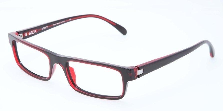 Starck Eyes 0SH3006 Red Optical