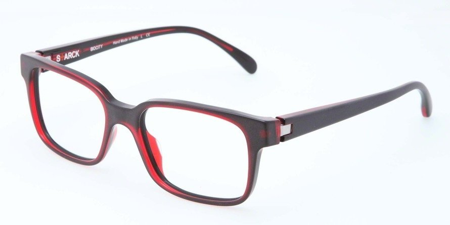 Starck Eyes 0SH3005 Red Optical