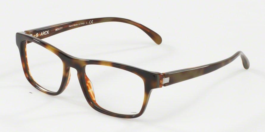 Starck Eyes 0SH3004 Havana Optical