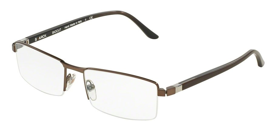 Starck Eyes 0SH2006 Brown Optical