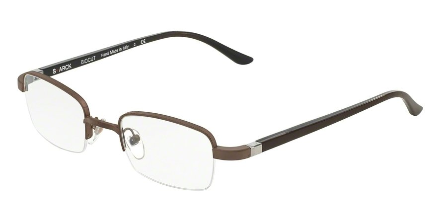 Starck Eyes 0SH2004T Brown Optical