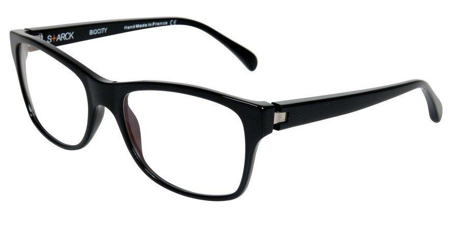 Starck Eyes 0SH1308 BLACK Optical